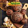 mushroom pau