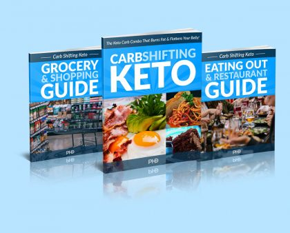 Carb Shifting Keto (siti 030920) Redirect Link